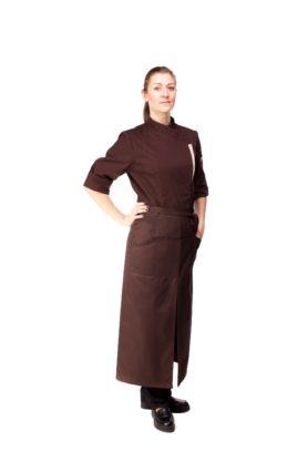 пошив формы для повара под заказ