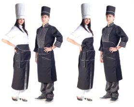 пошив формы повара 1