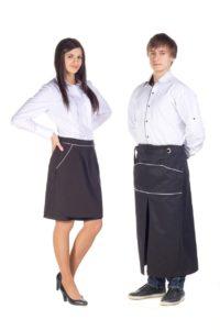 корпоративная униформа под заказ