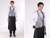 униформа бармена