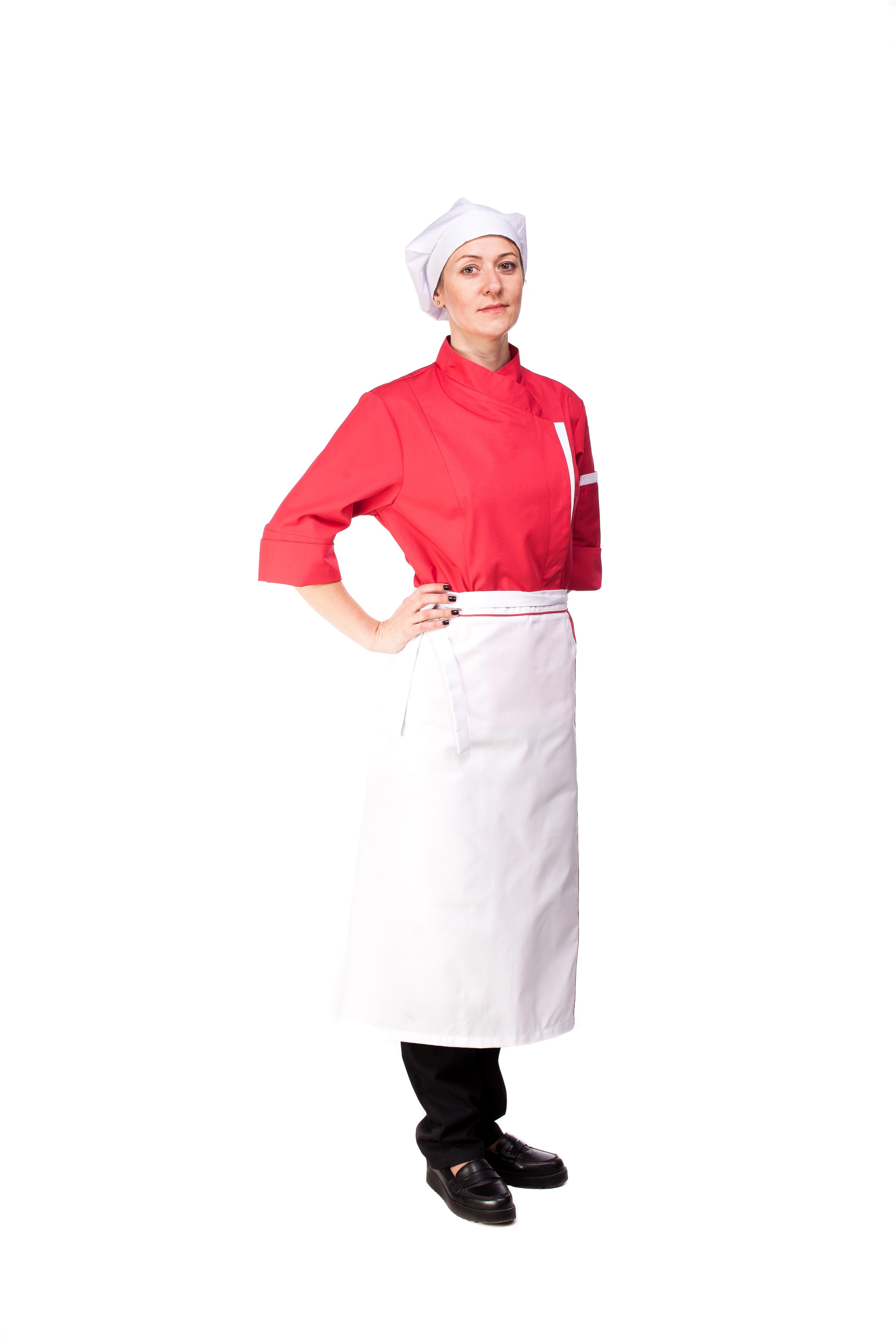 16831 Кітель кухарський