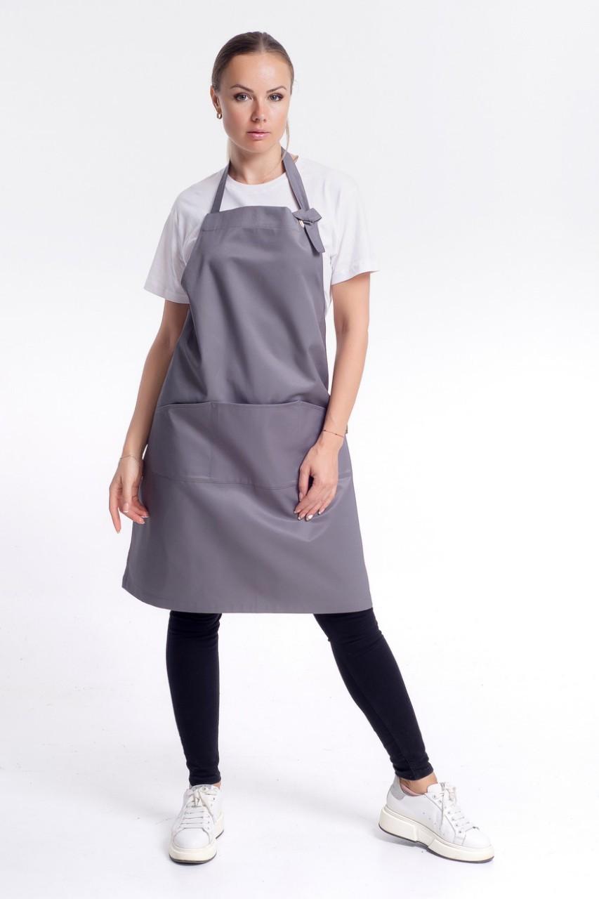 1760 Фартух для офіціанта, кухаря, продавця