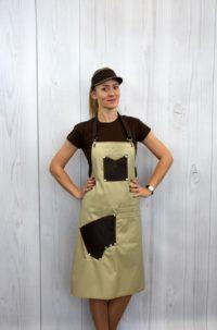 пошив одежды для барменов и официантов