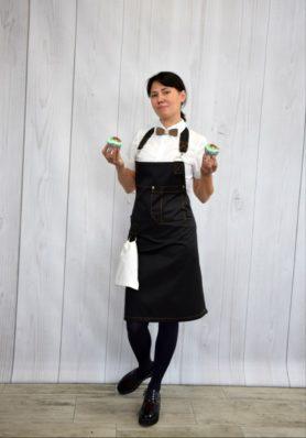 пошив одежды для барменов и официантов харьков