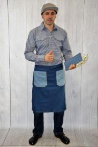 форма официантов фартуки харьков