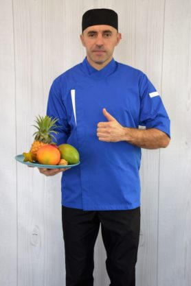 качественная форма для ресторанов