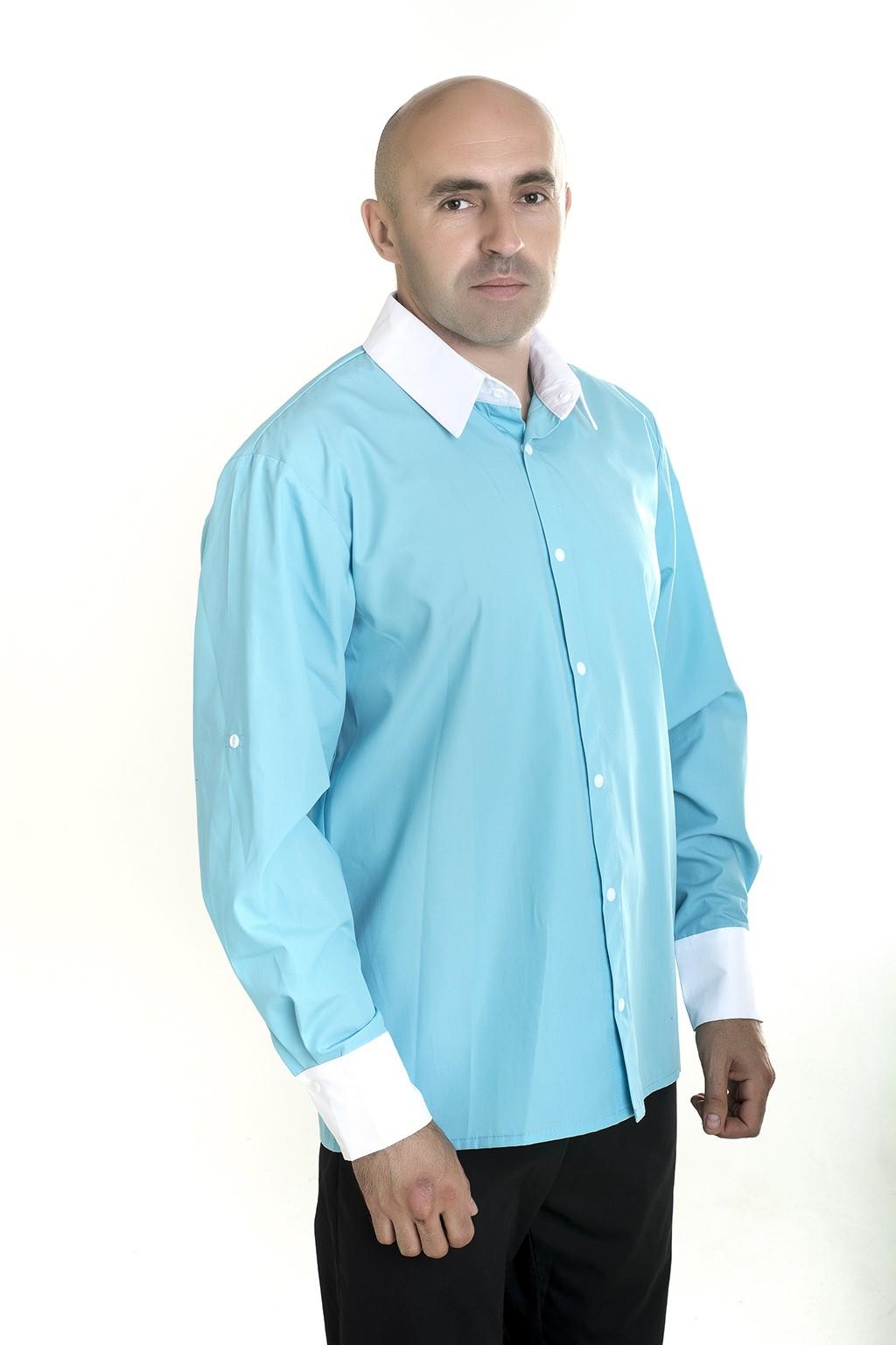 1815 Рубашка для официанта