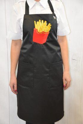 Форма для офіціантів. Якісний спецодяг для офіціантів в Україні  4bfe7265e30c7