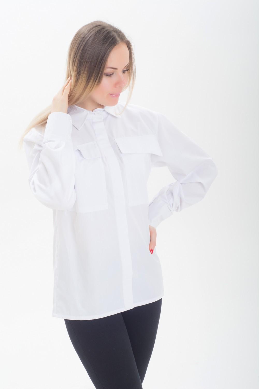 190318 Рубашка для официанта, бармена